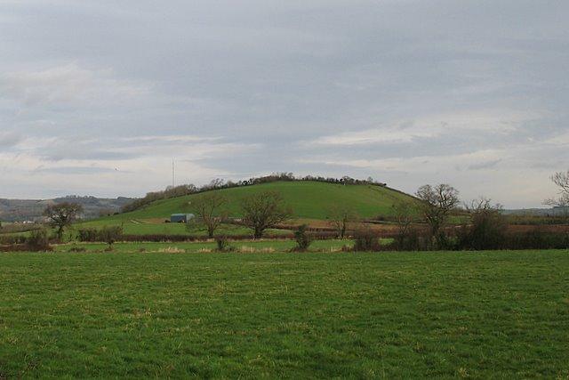Hay Hill