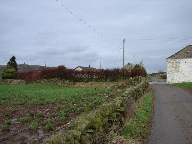 Crumquhill Farm