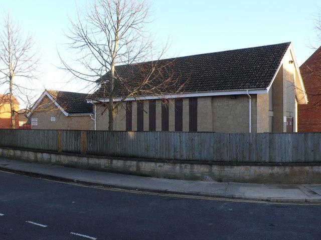 Exclusive Brethren Church Yeovil, Somerset