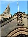 SK5701 : St. Andrews Church, Aylestone by Mat Fascione