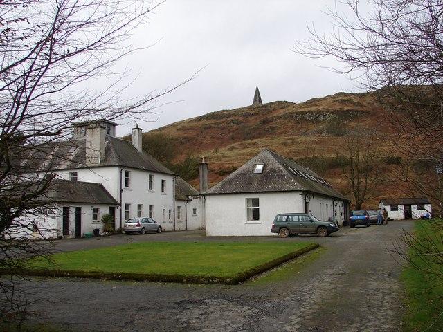 Barstobrick House