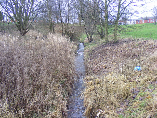 Millers Brook