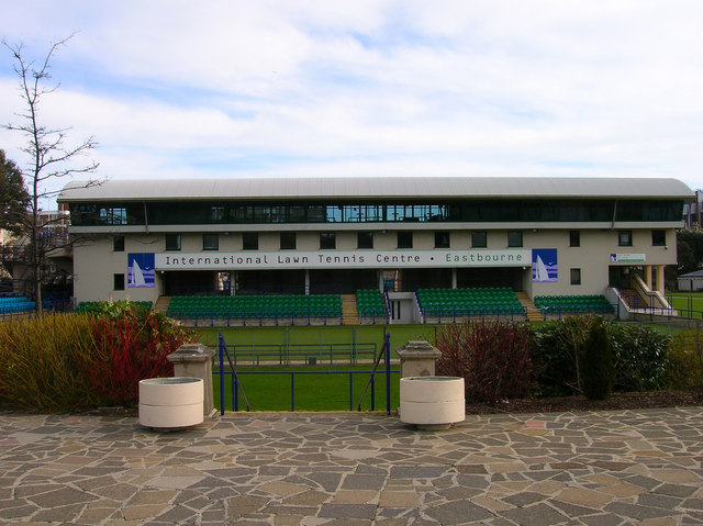 International Lawn Tennis Centre, Devonshire Park