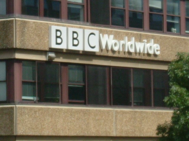 BBC Worldwide - Wood Lane, W12