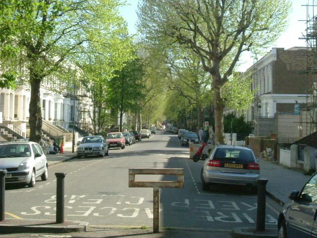Loftus Road, W12