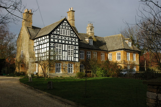 The Old Rectory, Dumbleton