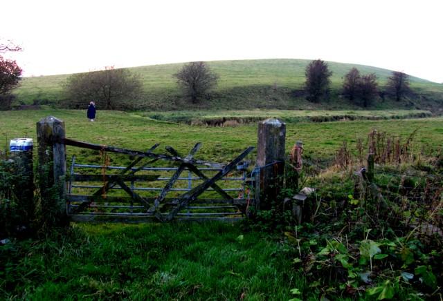 Rosber Hill