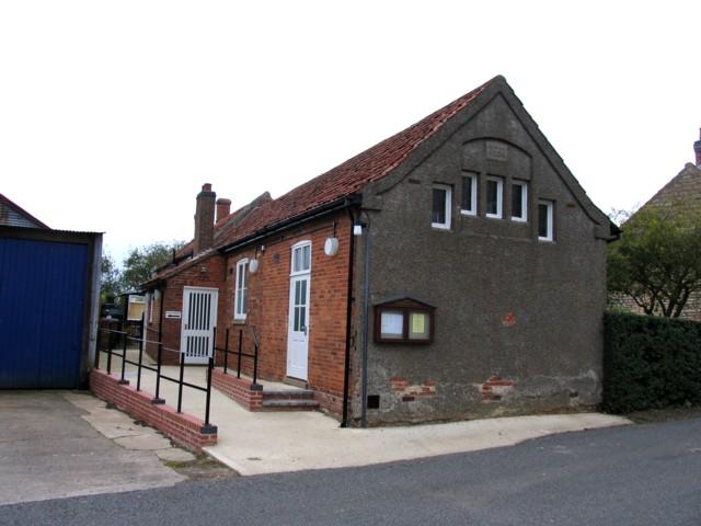 Saltby Methodist Church