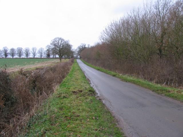 Holygate Road