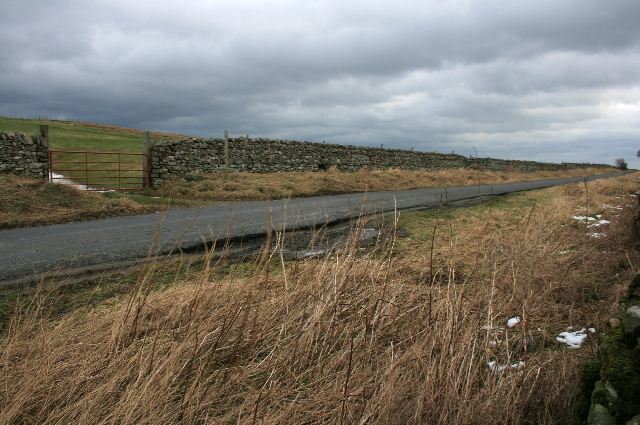 Markse to Reeth Road