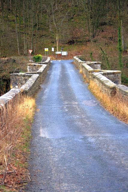 Downholme Bridge