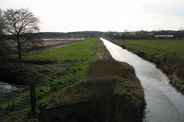 The South Drain