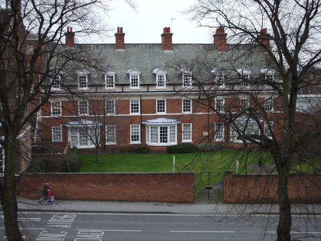 Feversham House