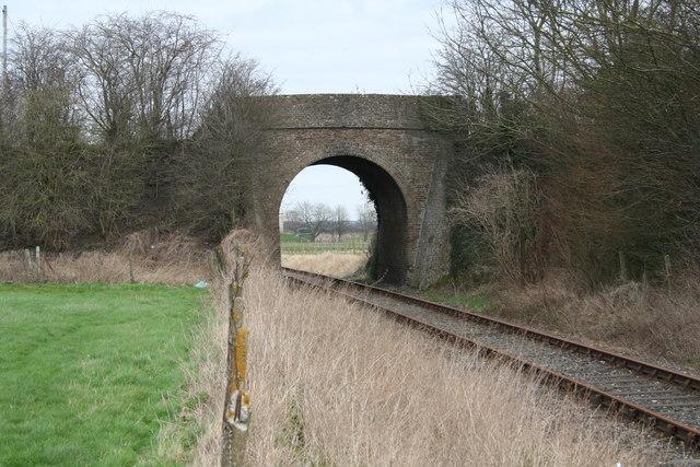 The Bunk Bridge