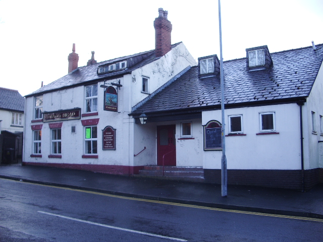 Stags Head, Junction Road, Bolton