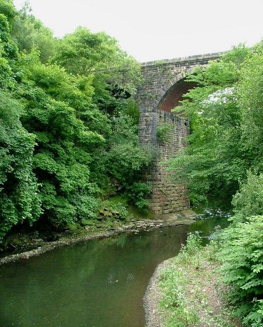 Irwell Vale Viaduct