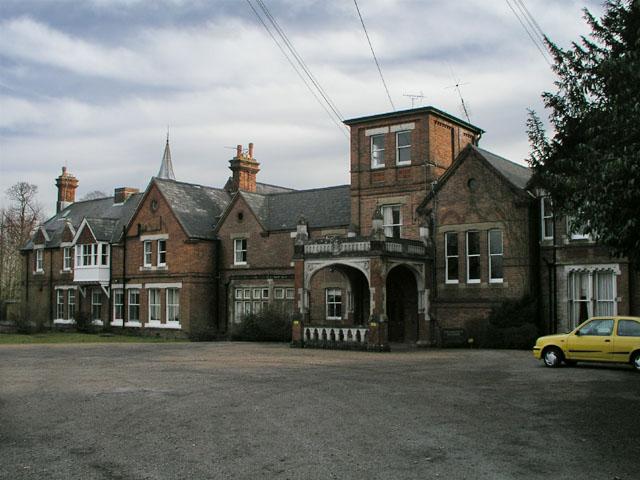 Truscott Manor