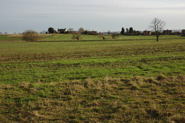Bank Farm, Dumbleton