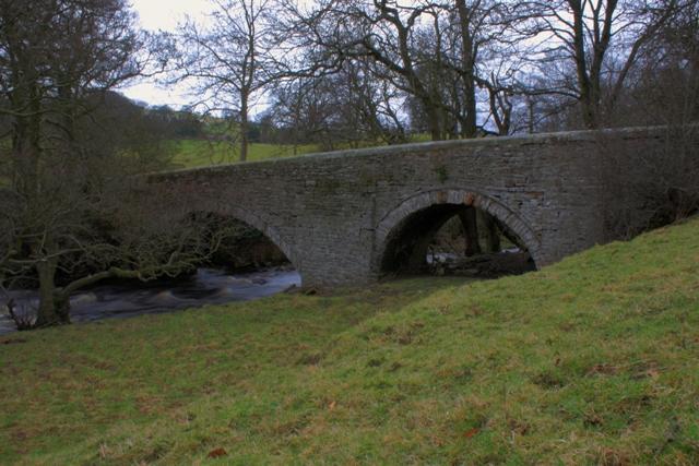 Pillimire Bridge