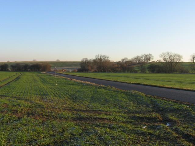 Kirby Lane on 13 December 2007