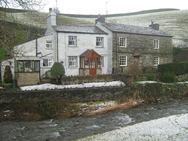 Bantyghyll Cottage