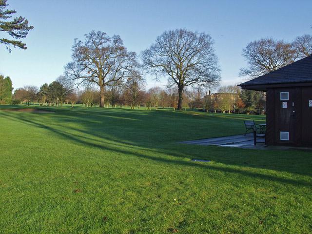 Hull Golf Club, Kirk Ella