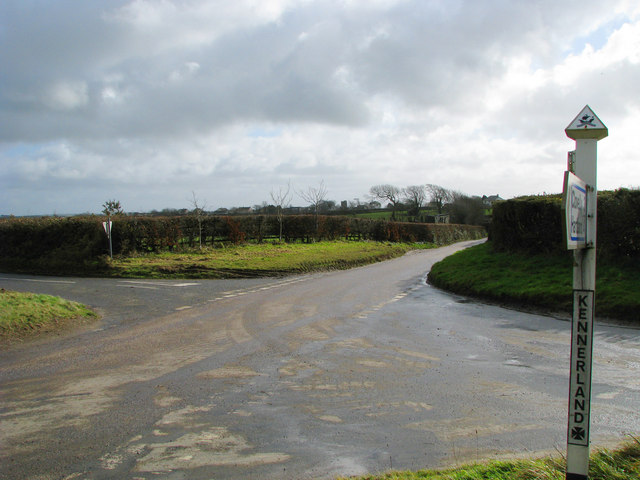 Kennerland Cross