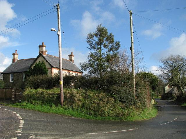 Cranford, North Devon