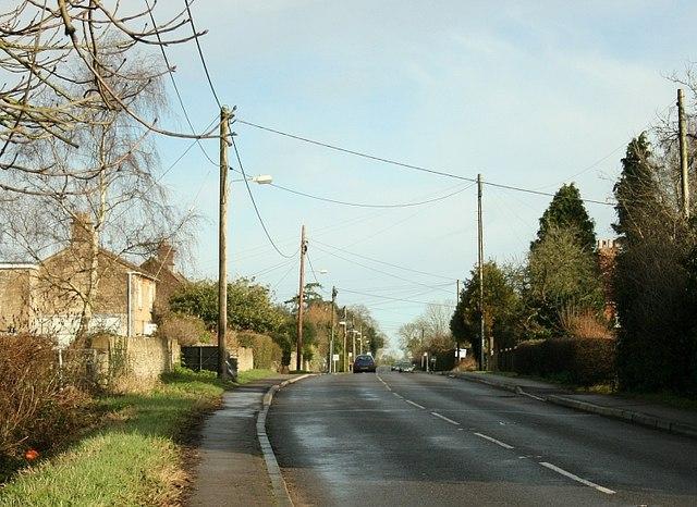2008 : Edge of Whitley