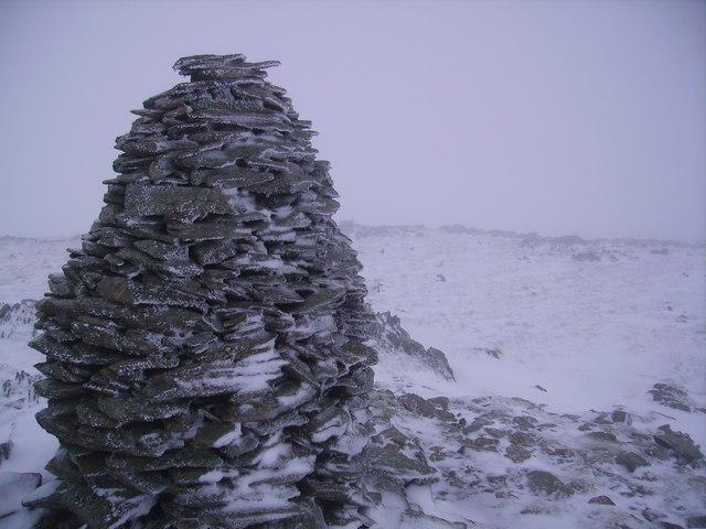 Cairn, Artlecrag Pike