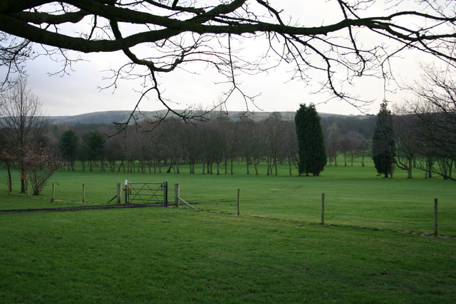 Towneley Golf Course