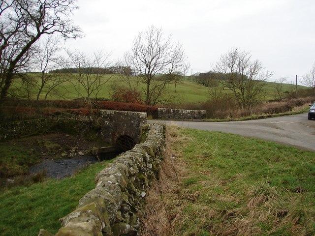 Drumboy Bridge
