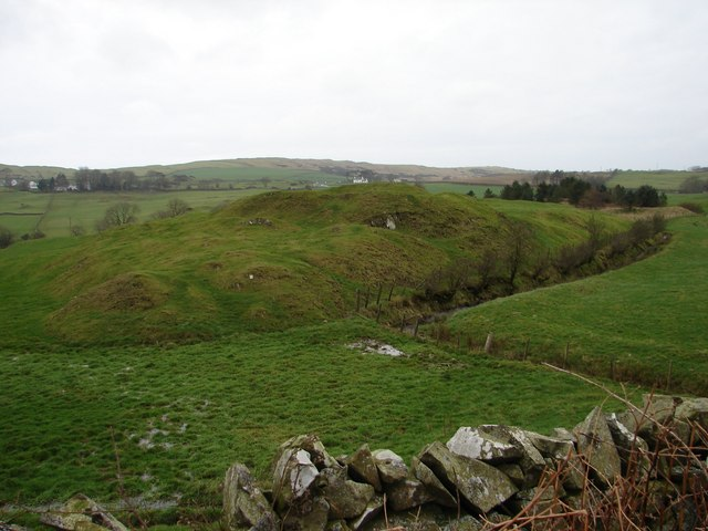 West Kirkcarswell Homestead Site