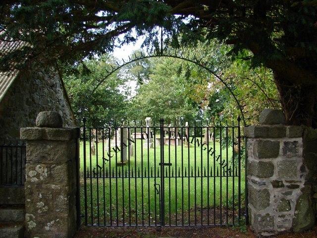 Clachan of Penninghame