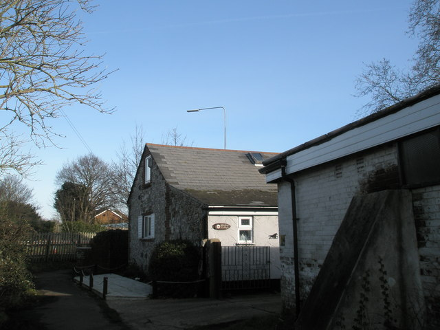Rectory Cottage