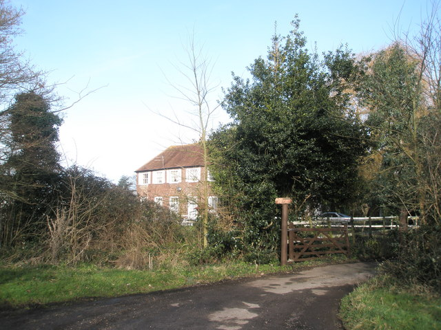 The Old Rectory, Warblington