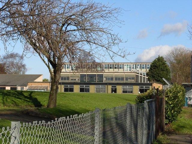 Hewett School