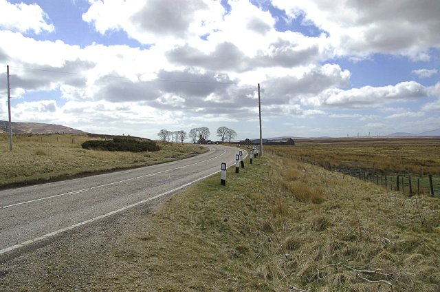 A9 by Cnoc Dubh