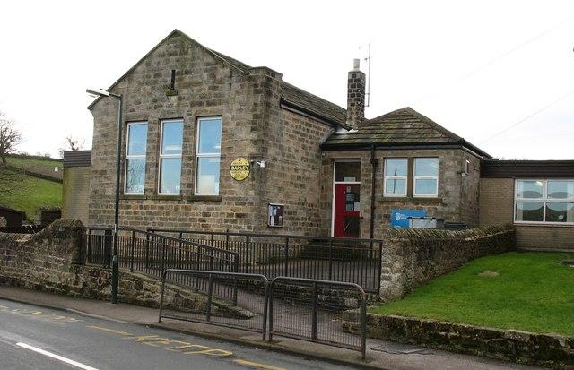 Darley Primary School