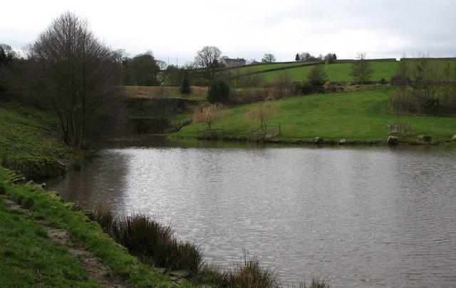 Fringill dam [2]