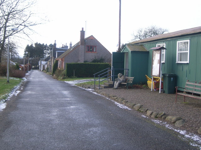 St. Davids Community Hall