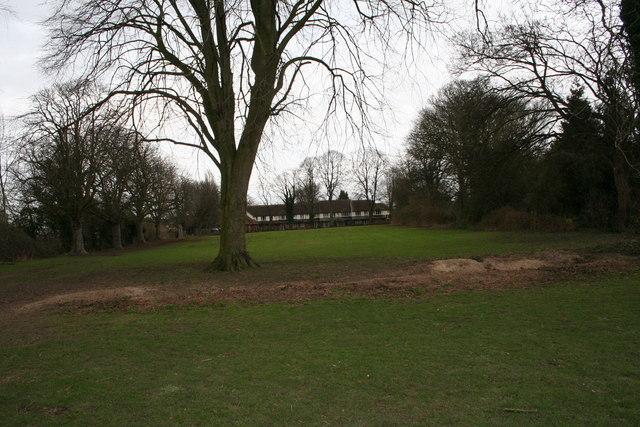 School Meadows