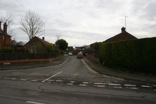 37 Station Road