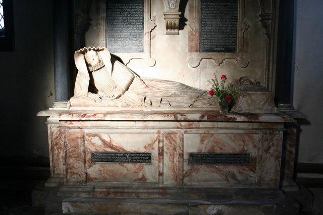 Bertie monument