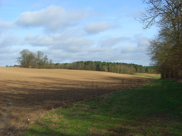 Farmland, Bradfield