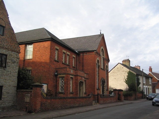 Baptist church, Barrow-upon-Soar