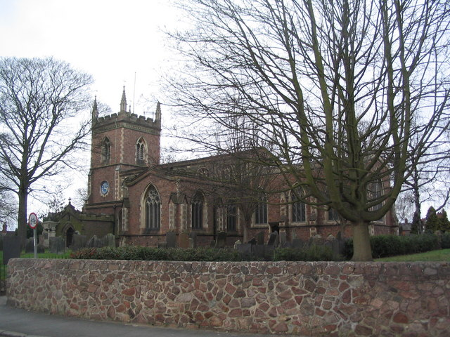 Church of the Holy Trinity, Barrow-upon-Soar