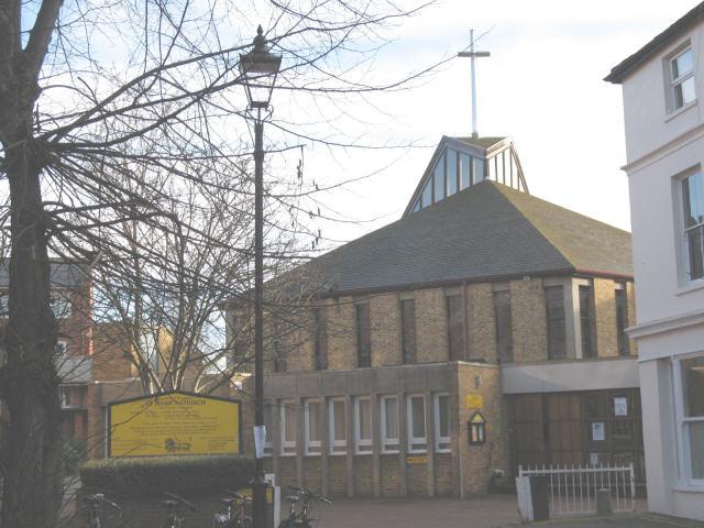 St Mark's Church, Wimbledon