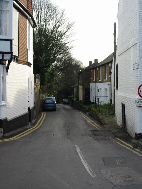 Brook Street, Eastry
