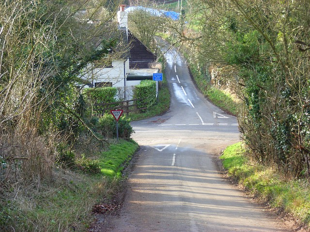 Crossroads, Ashampstead